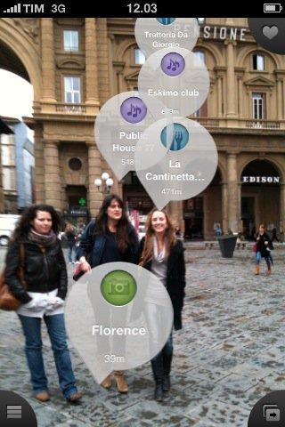 TuscanyTunes, Tuscanycious and TuscanyTips. Picture by TuscanyArts!