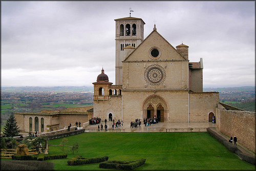 Assisi by gigi62