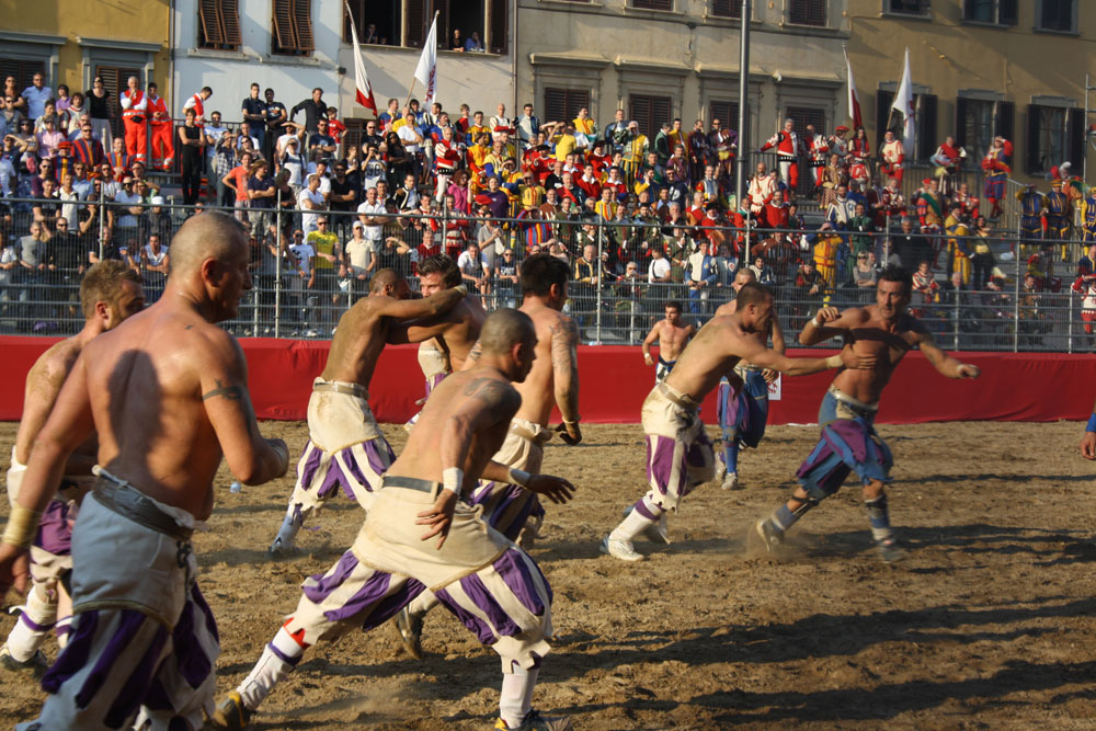Calcio Fiorentino