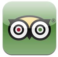 Tripadvisor app