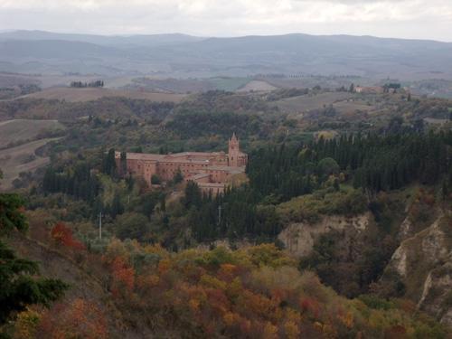 Monte Uliveto