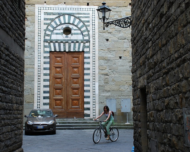 firenze bike tour