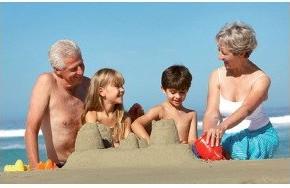 grandparents: nonni