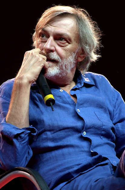 Gino Strada