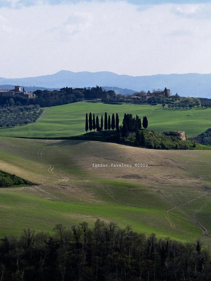 d'orica tuscany