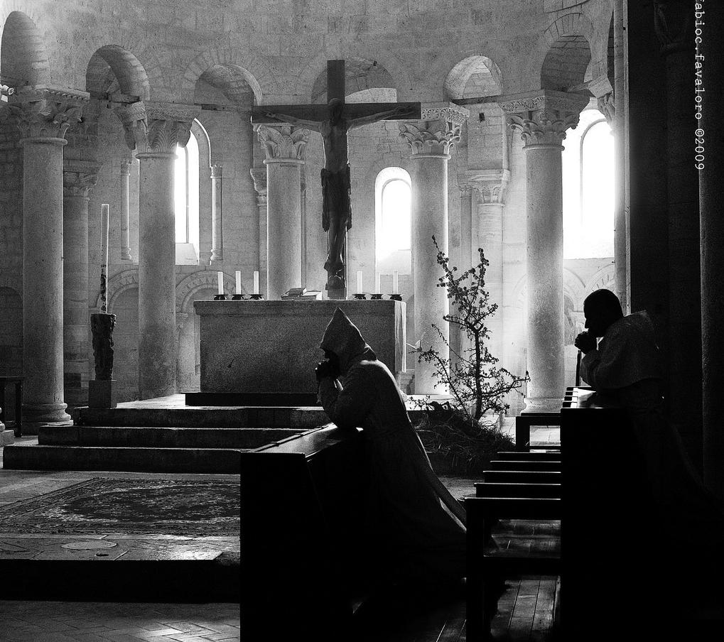 abbey sant'antimo