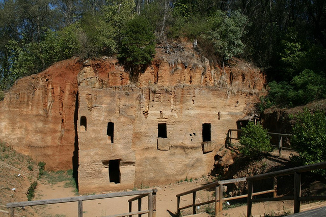 Archeological Park of Baratti and Populonia