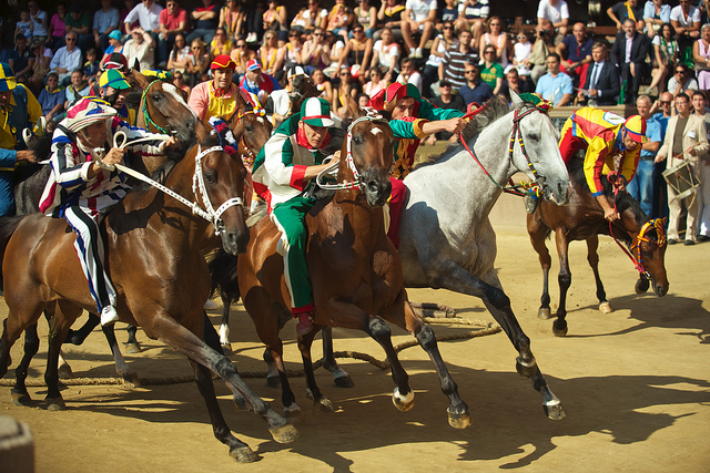 Palio di Siena