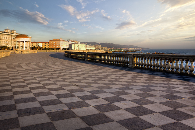10 coastal towns in the province of Livorno | Around Tuscany