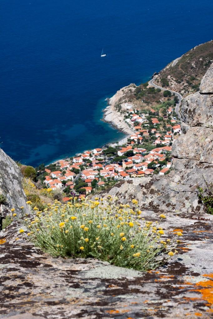 Elba Island [Photo Credits: Serena Puosi]