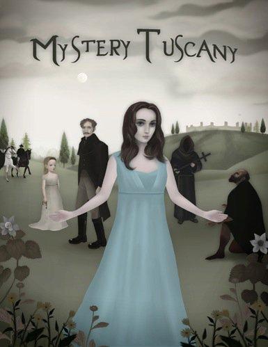 [Mystery Tuscany Tour]