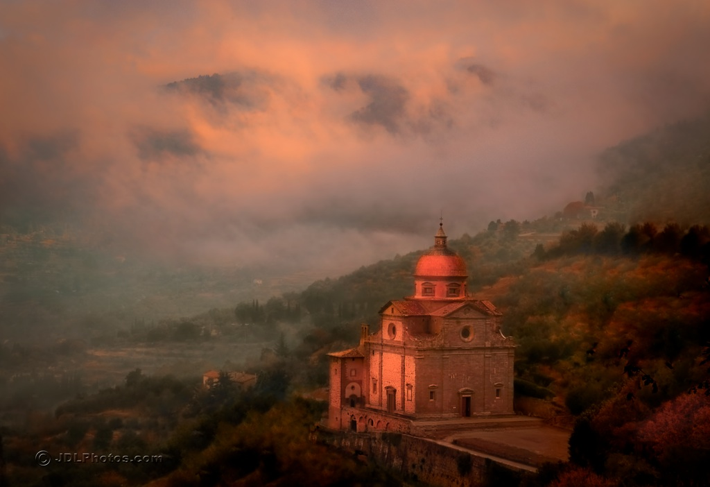 Italy - Cortona church_xl