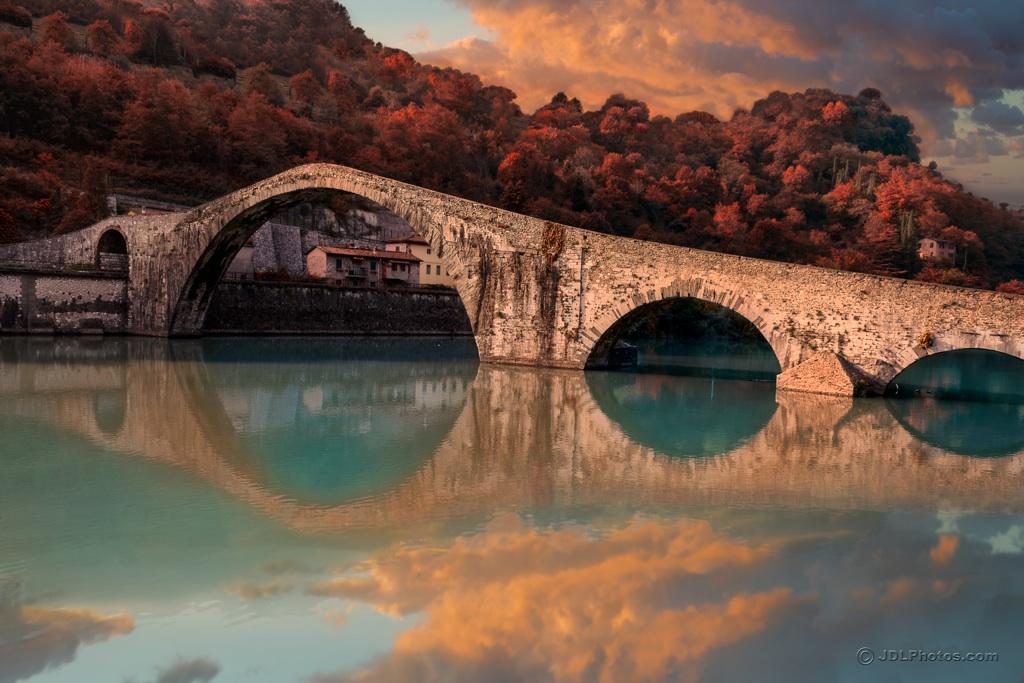 Italy Ponte della Maddalena_DeLutes