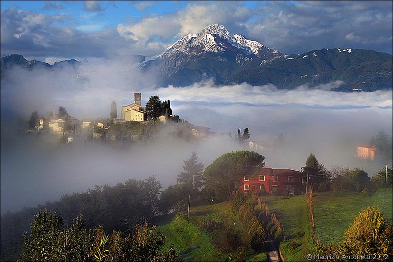 Barga-Lucca