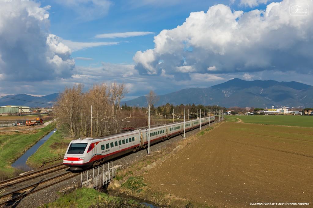 Coltano (Pisa)