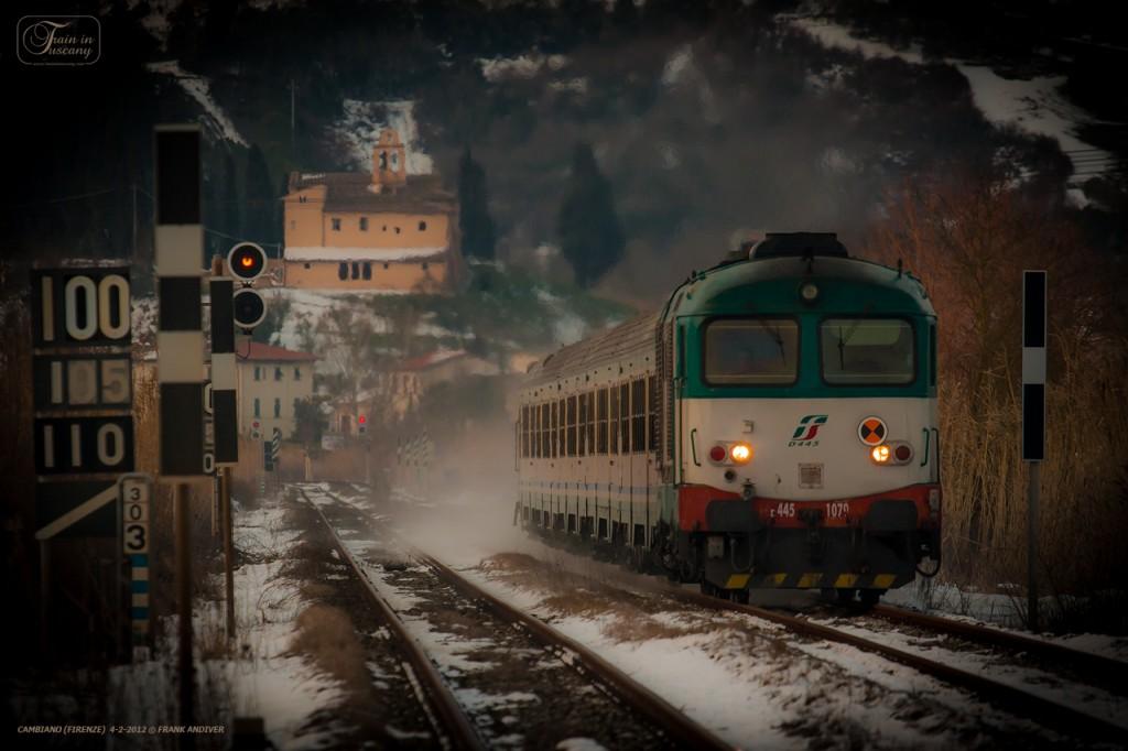 Cambiano (Siena)