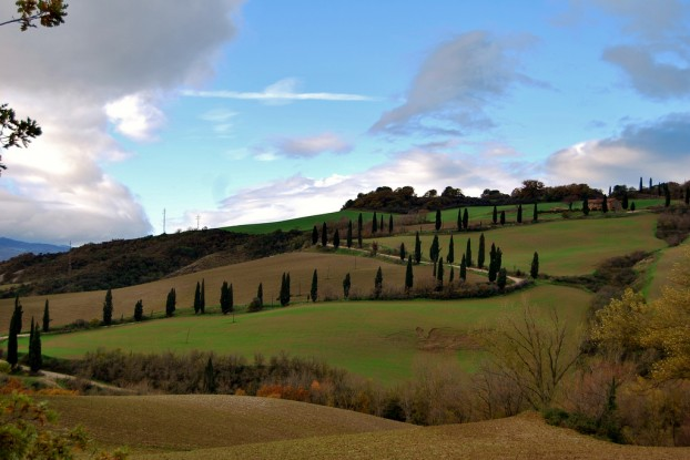 Valdichiana [Photo Credits: Around Tuscany]