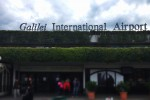 Pisa International Airport