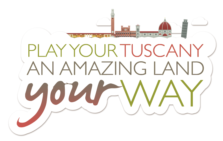 Play your Tuscany