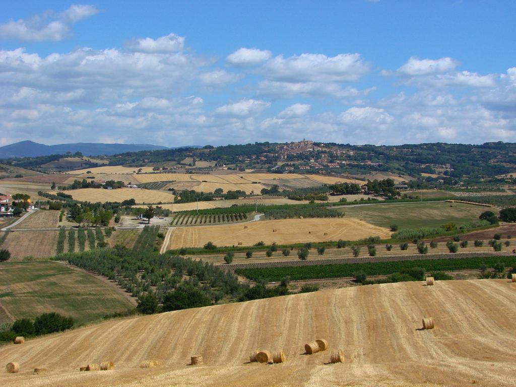 Casale marittimo, Tuscany