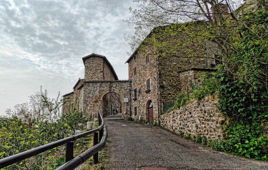 Castelnuovo di Val di Cecina [Photo Credits: Romano Pampana]