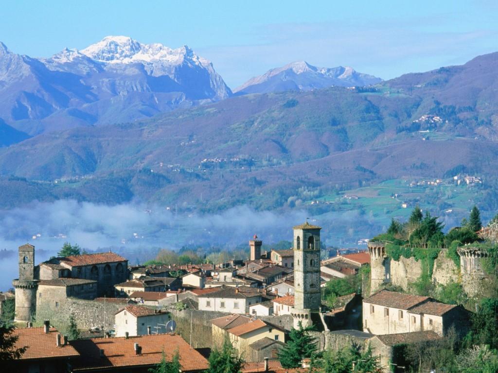 фото италии достопримечательности