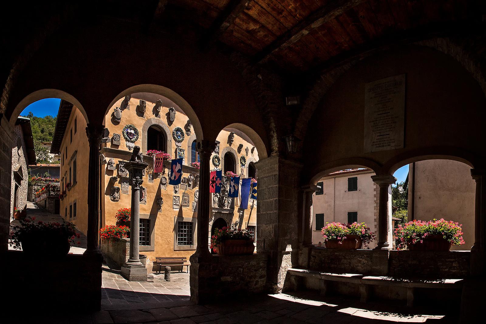 Cutigliano, Tuscany