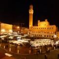 Piazza dl Campo - Siena