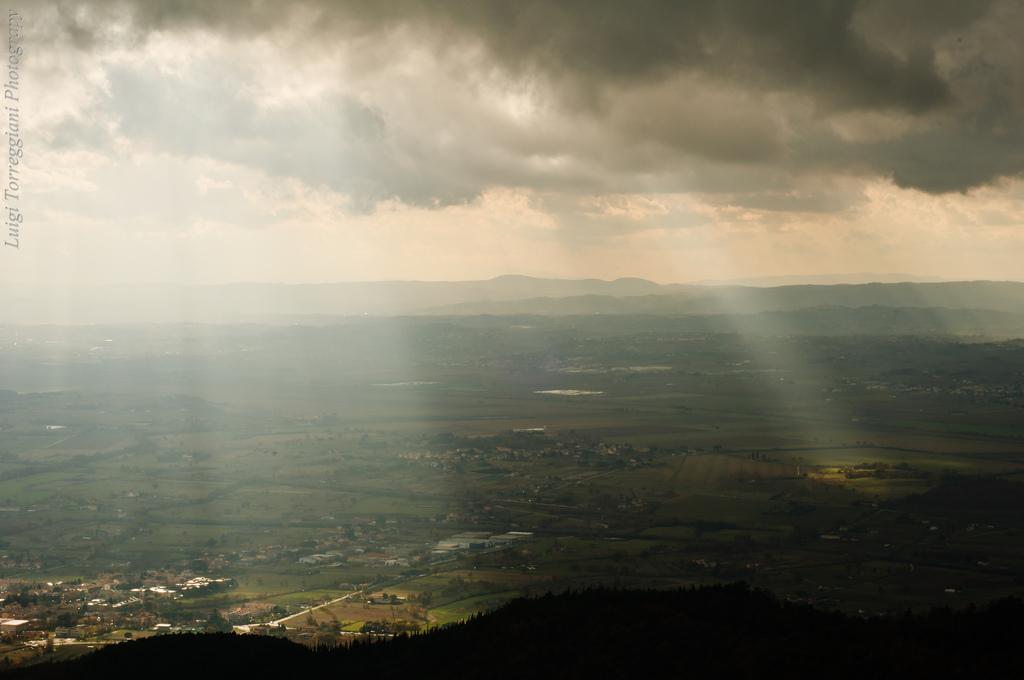 Chiana Valley