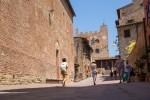 certaldo street