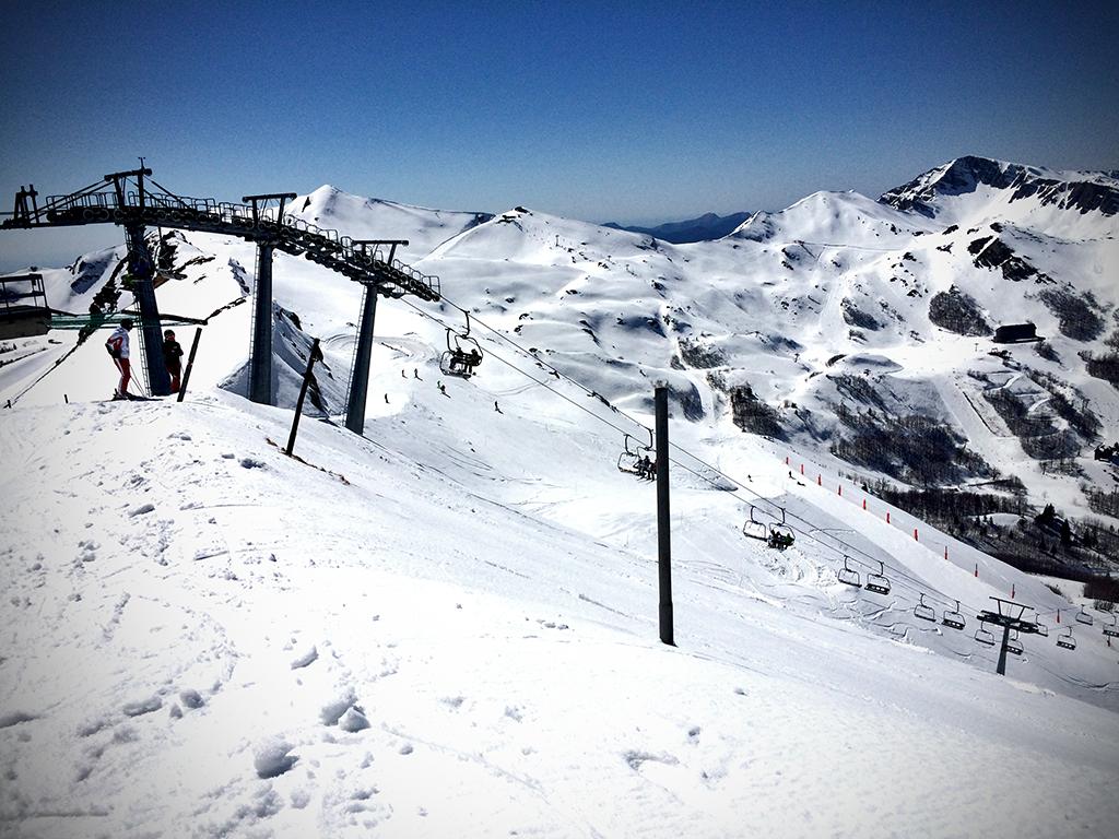 Monte Gomito