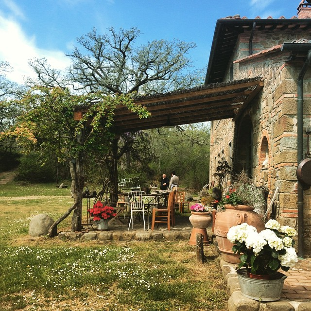 Accommodation in tuscany 5 reasons to rent a villa for Rent a house in tuscany