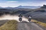 Tuscany by motorbike