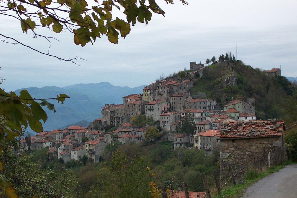 Bagni di lucca tuscany around tuscany - Bagno di lucca ...