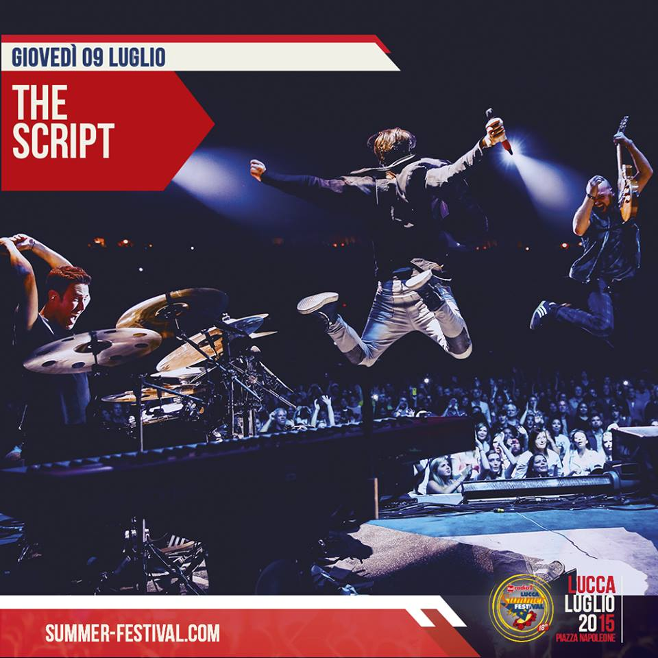 the-script-lucca-summer-festival