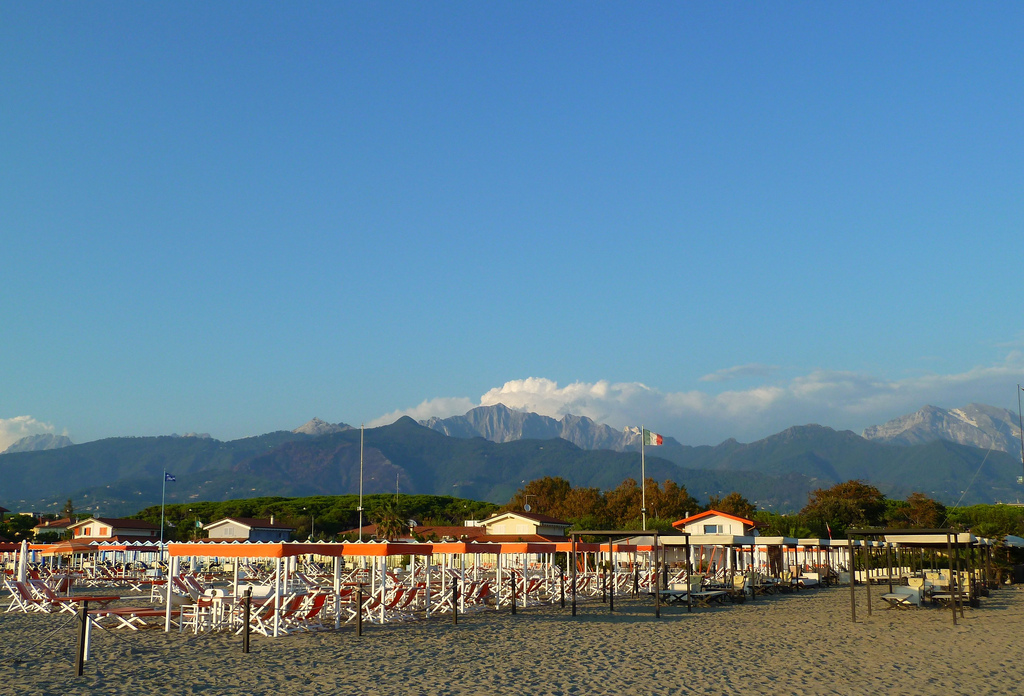Best 10 beaches in Tuscany for children