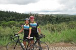 Cycling is the Best Way to Explore Tuscany