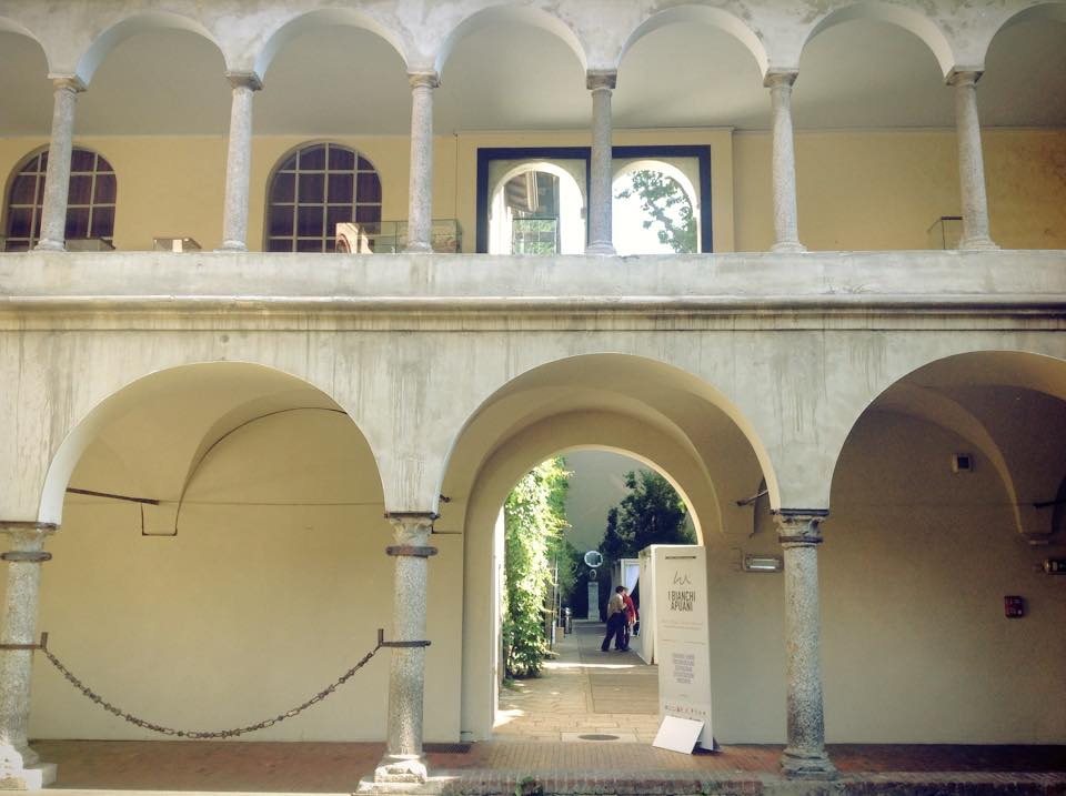 FuoriExpo Tuscany
