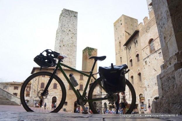 Siena-Castelfiorentino