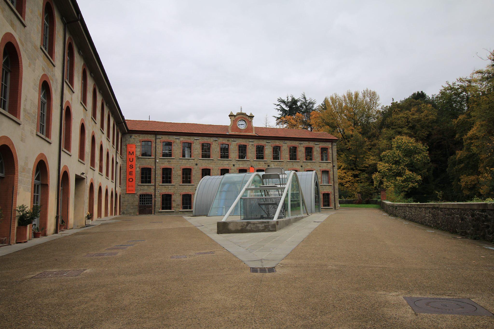 museo del tessuto di prato - photo#39