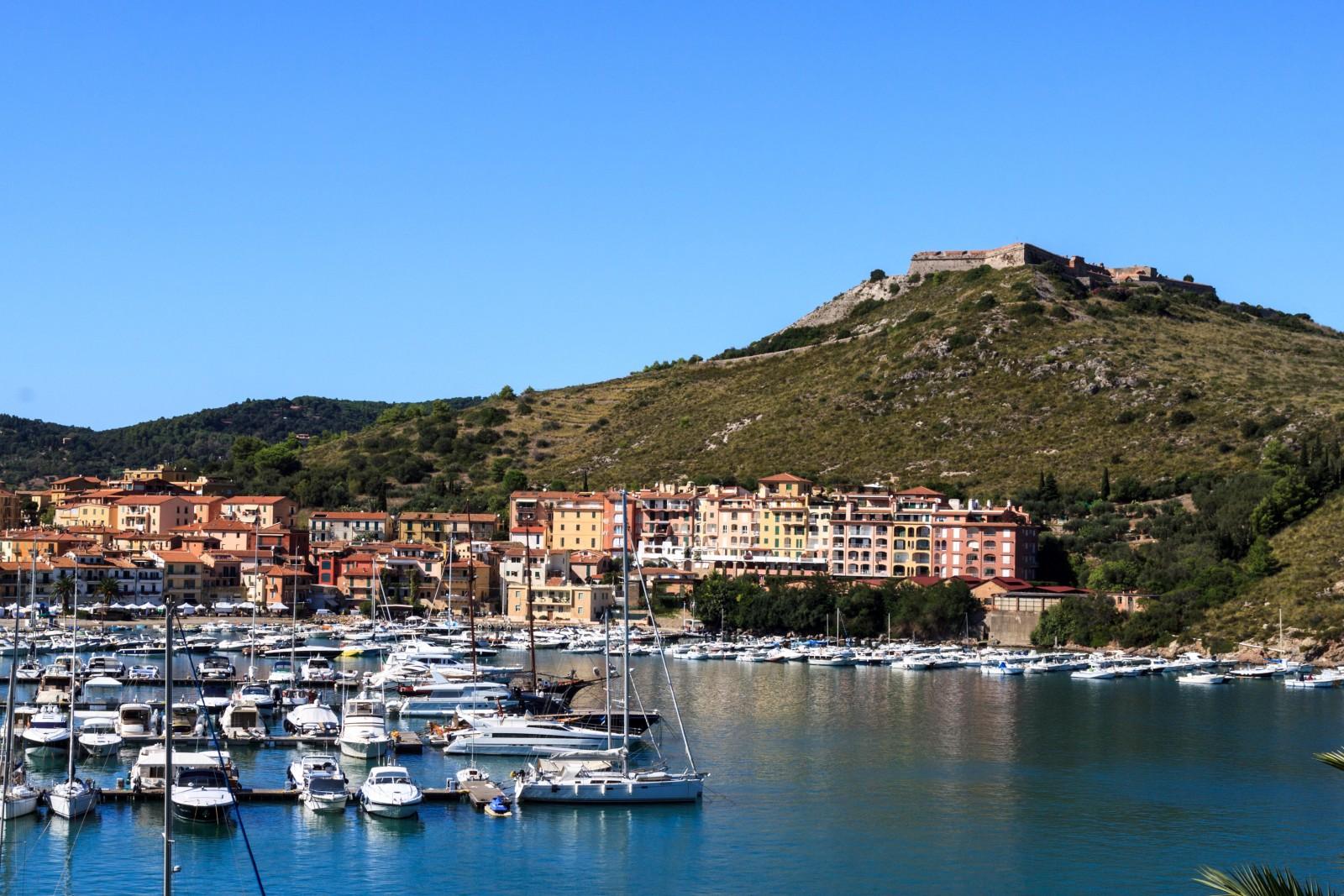 Porto-Ercole-Tuscany