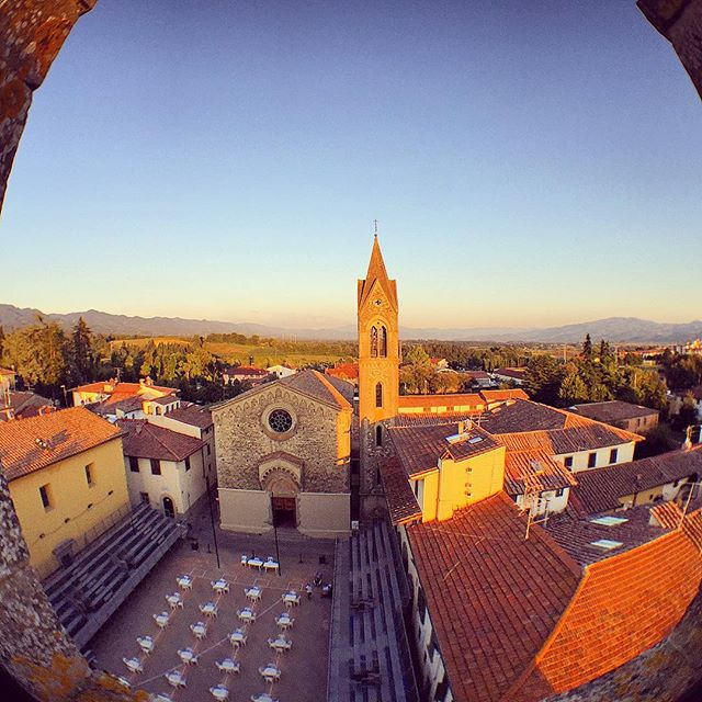 Scarperia-most-beautiful-villages-in-Tuscany-Italy
