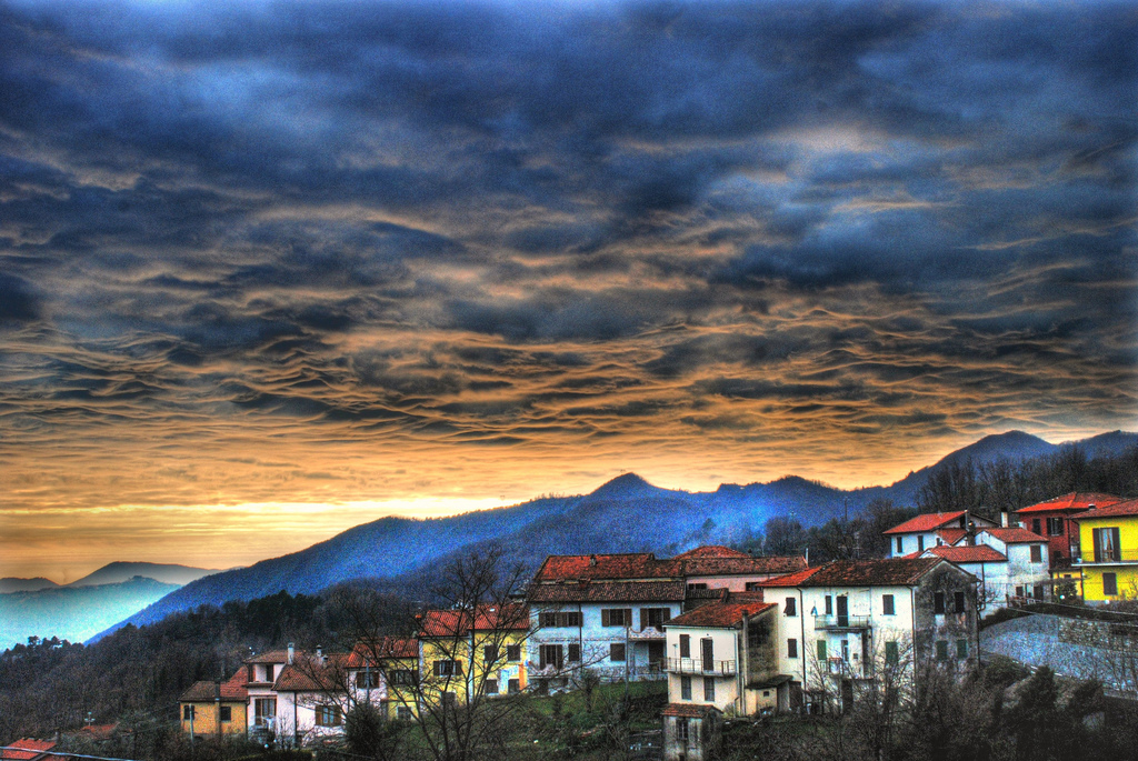 Podenzana - [Photo Credits: FRancesco Sgroi http://bit.ly/VV2Fqj]
