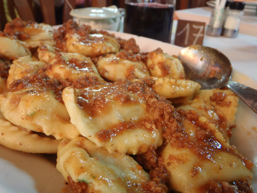 Tordelli - [Photo Credits: Around Tuscany http://bit.ly/UCMAVM]