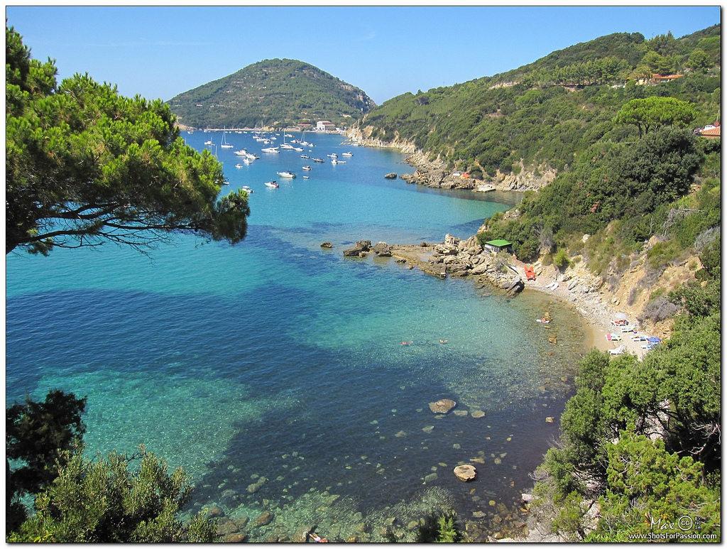 Isola d'Elba - [Photo Credits: shots for passion http://bit.ly/W2Oq3b]
