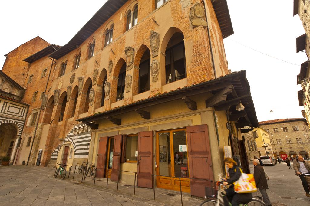 Storia, cultura ed enogastronomia della città toscana di Pistoia