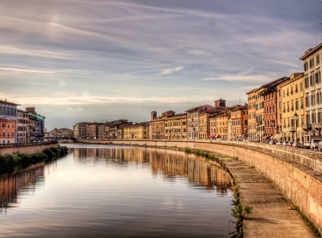 Fiume Arno