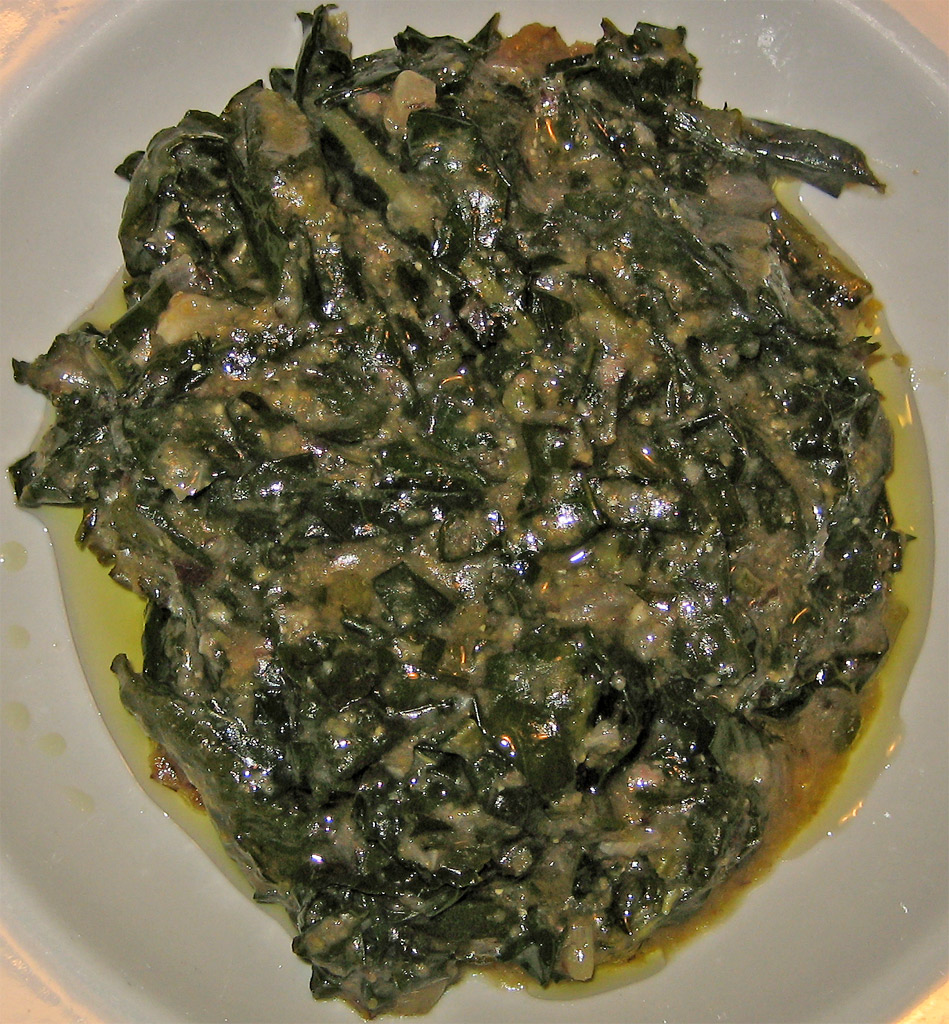 Farinata di cavolo nero [Photo Credits: fugzu bit.ly/Xi0oIy]