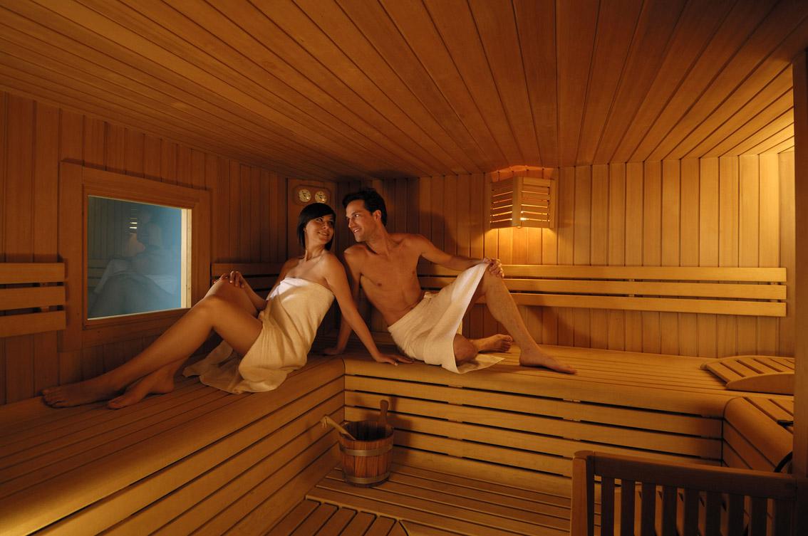 Relax e benessere nella Spa dell'albergo [Photo Credits: bit.ly/Y5oRnJ]