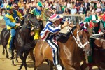 Palio di Siena [Photo Credits: Janus Kinase]